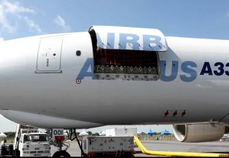 Airbus A380f 800 Md Amp Ud Cargo Door Airworks Engineering